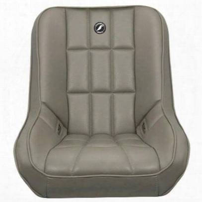 Corbeau Corbeau Baja Low Back Seat (gray) - 62209pr 62209pr Seats
