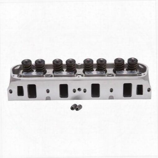 Edelbrock Edelbrock Performer Cylinder Head (natural) - 60399 60399 Cylinder Head