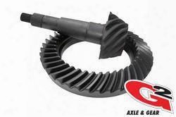 G2 Axle And Gear G2 Gm 11.5 Inch Aam 14 Bolt 3.24 O.e.m. Ratio Ring And Pinion - 1-2024-342 1-2024-342 Ring And Pinions