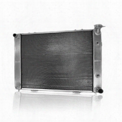 Griffin Thermal Products Griffin Thermal Products Performance Aluminum Radiator For Jeep Grand Cherokee With Gm V8 And Automatic Transmission - 5-593l