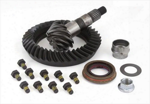 Omix-ada Omix-ada Dana 30 Jk Front 4.10 Ratio Ring And Pinion Kit - 16513.51 16513.51 Ring And Pinions