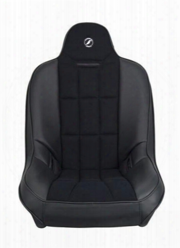 Corbeau Corbeau Baja Ss Fixed-back Seat (black) - 65402bpr 65402bpr Seats
