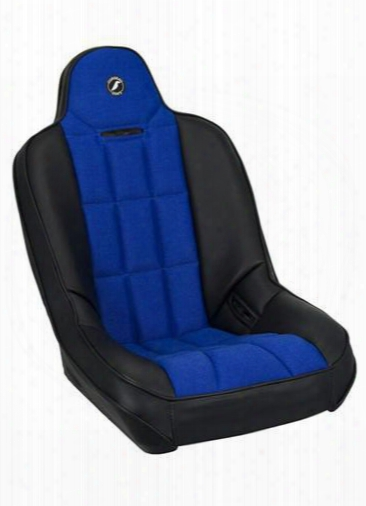 Corbeau Corbeau Baja Ss Seat (black/ Blue) - 65405pr 65405pr Seats