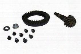 Crown Automotive Crown Automotive Dana 35 Rear 4.11 Ratio Ring And Pinion - 5073266ab 5073266ab Ring And Pinions