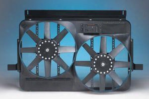 Flex-a-lite Flex-a-lite 27 Inch Electric Fan - 292 292 Electric Cooling Fan
