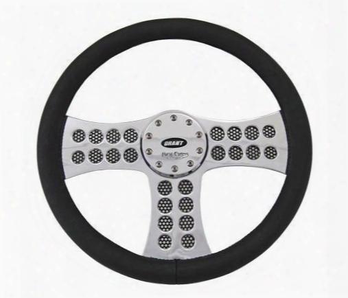 Grant Steering Wheels Grant Steering Wheels Heritage Eliminator Steering Wheel - 15501 15501 Steering Wheel