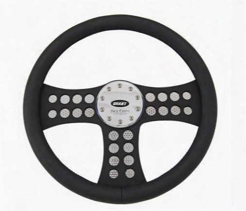 Grant Steering Wheels Grant Steering Wheels Heritage Eliminator Steering Wheel - 15511 15511 Steering Wheel