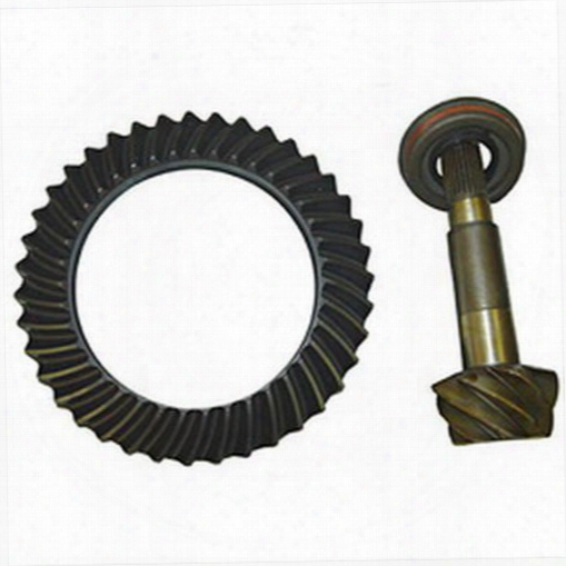 Omix-ada Omix-ada Dana 44 Tj/cj/sj 3.73 Ratio Ring And Pinion - 16513.62 16513.62 Ring And Pinions