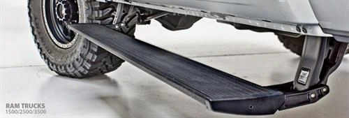 Amp-research Amp Powerstep Running Boards - 76139-01a 76139-01a Power Running Board