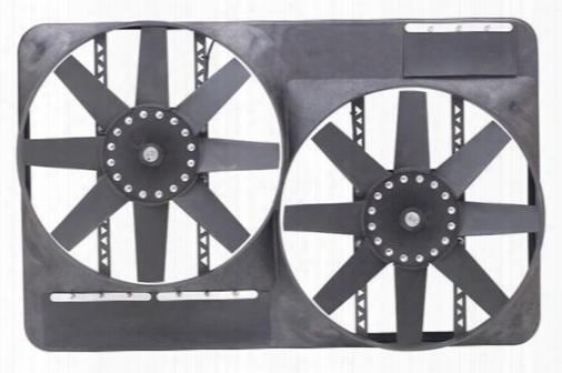 Flex-a-lite Flex-a-lite 27 Inch Electric Fan - 298 298 Electric Cooling Fan