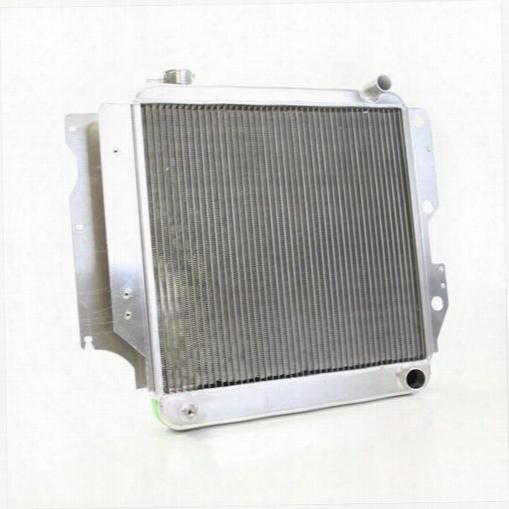 Griffin Thermal Products Griffin Thermal Products Performance Radiator - 5-787la-nxx 5-787la-nxx Radiator
