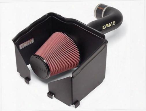 Airaid Airaid Synthaflow Quickfit Air Intake System - 300-150 300-150 Air Intake Kits