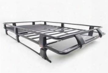 Arb 4x4 Accessories Arb Steel Roof Rack Basket - 3800160 3800160 Roof Rack