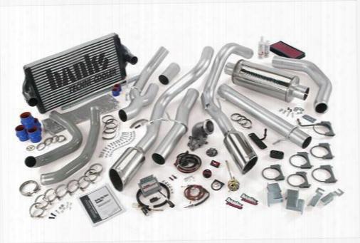 Banks Power Banks Power Big Hoss Bundle Performance Kit - 48440 48440 Banks Power Packages