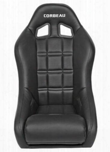Corbeau Corbeau Baja Xp Seat (black) - 68801pr 68801pr Seats