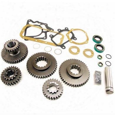 Teraflex Teraflex Model 20 Transfer Case Low Range Kit - 2112020 2112020 Transfer Case Low Gearset
