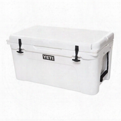 Yeti Coolers Yeti Coolers Tundra 65 Cooler (white) - Yt65w Yt65w Fridges, Coolers & Accesories
