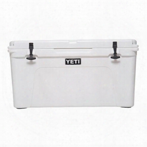 Yeti Coolers Yeti Coolers Tundra 75 Cooler (white) - Yt75w Yt75w Fridges, Coolers & Accesories