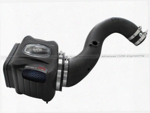 Afe Power Afe Power Momentum Hd Pro 10r Stage-2 Si Air Intake System - 50-74002 50-74002 Air Intake Kits