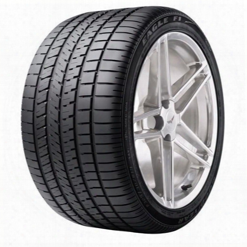 Goodyear Tires Goodyear P315/40zr19 Tire, Eagle F1 Supercar - 389025128 389025128 Goodyear Eagle F1 Supercar