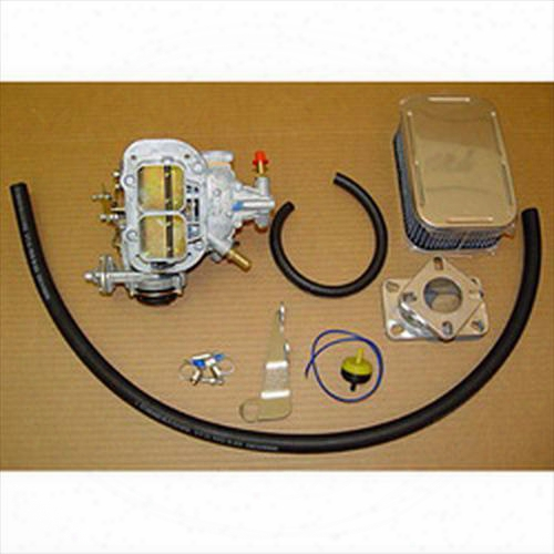 Omix-ada Omix-ada Performance Carburetor Assembly - 17702.05 17702.05 Carburetor Kit
