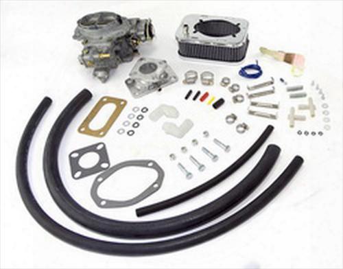 Omix-ada Omix-ada Weber Carburetor - 17702.04 17702.04 Carburetor Kit