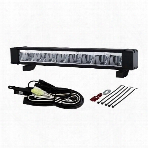 Piaa Lighting Piaa Rf Series 18 Inch Led Light Bar Fog Beam Kit - 7218 07218 Offroad Racing, Fog & Driving Lights