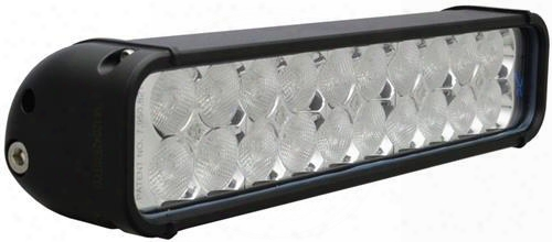 Vision X Lighting Vision X Lighting 12 Inch Xmitter Flood Beam Led Light Bar - 4007468 4007468 Offroad Racing, Fog & Driving Lights