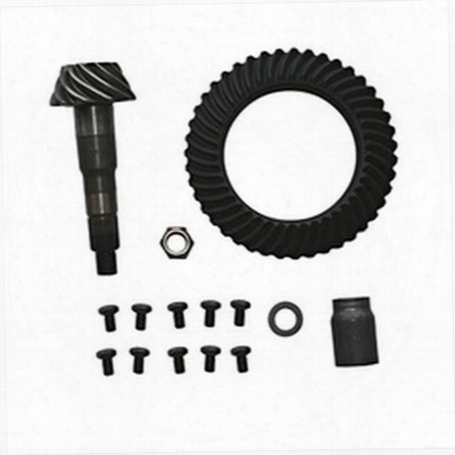 Omix-ada Omix-ada Dana 44 Wj Rear 3.91 Ratio Ring And Pinion - 16514.35 16514.35 Ring And Pinions