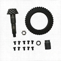 Omix-Ada Omix-ADA Dana 44 XJ/YJ/MJ/ Rear 3.54 Ratio Ring and Pinion - 16514.32 16514.32 Ring and Pinions