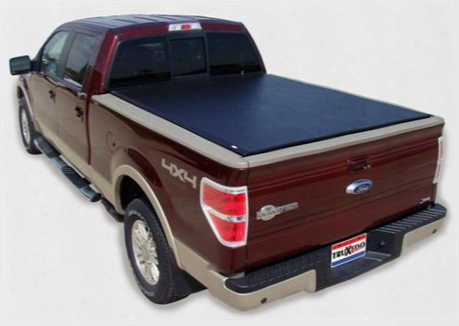 Truxedo Truxedo Deuce Soft Roll Up Hinged Tonneau Cover - 798301 798301 Tonneau Cover