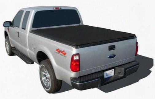 Advantage Truck Accessories Advantage Truck Accessories Torza Top Premier Soft Folding Tonneau Cover - 87922 87922 Tonneau Cover