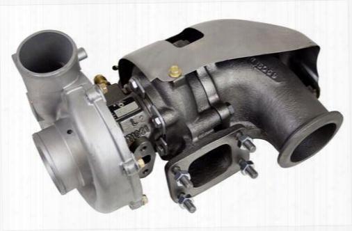 Bd Diesel Bd Diesel Reman Exchange Turbocharger - Gm-8 Gm-8 Turbocharger