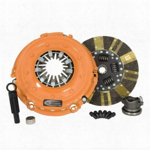 Centerforce Centerforce Dual Friction Clutch Kit - Kdf643791 Kdf643791 Clutch Kits