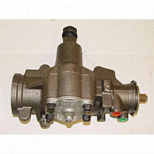 Crown Automotive Crown Automotive Steering Gear Assembly - 52038002 52038002 Steering Gear Box