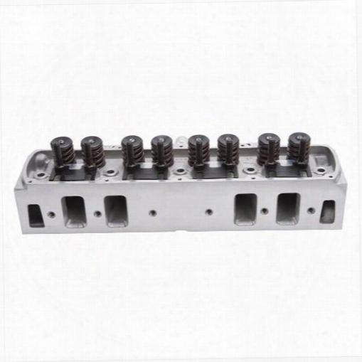 Edelbrock Edelbrock Performer Rpm Olds Cylinder Head (polished) - 605119 605119 Cylinder Head