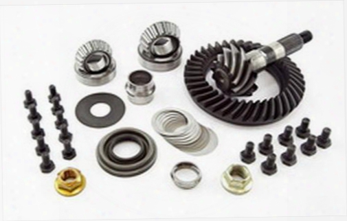 Omix-ada Omix-ada Dana 30 Xj Front 3.54 Ratio Ring And Pinion Kit - 16514.39 16514.39 Ring And Pinions
