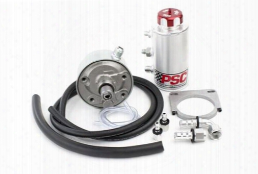 Psc Steering Psc Steering High Performance Pump Kit - Pk1490 Pk1490 Power Steering Pump