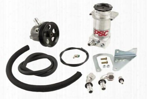 Psc Steering Psc Steering High Performance Pump Kit - Psc-pk1851 Psc-pk1851 Power Steering Pump