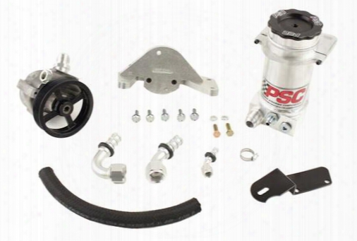 Psc Steering Psc Steering High Volume Steering Pump Kit - Psc-pk1858 Psc-pk1858 Power Steering Pump