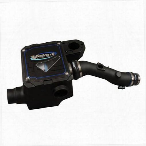 Volant Volant Cool Air Intake Kit - 185406 185406 Air Intake Kits