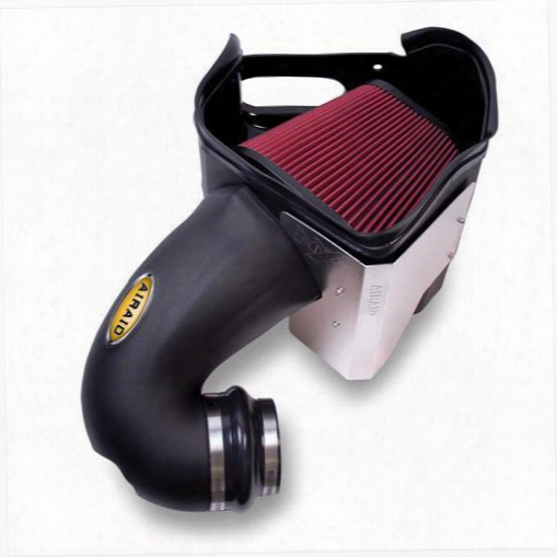 Airaid Airaid Mxp Series Synthaflow Cold Air Dam Air Intake System - 300-269 300-269 Air Intake Kits