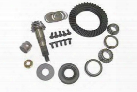 Crown Automotive Crown Automotive Dana 30 Tj Front 4.56 Ratio Ring And Pinion Kit - 5086617aa 5086617aa Ring And Pinions
