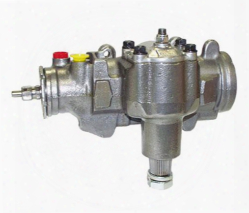 Crown Automotive Crown Automotive Power Steering Gear - 994508r 994508r Steering Gear Box
