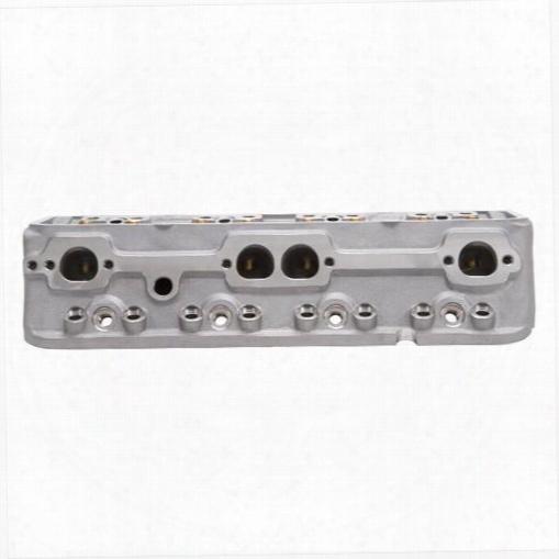 Edelbrock Edelbrock Performer Cylinder Head (natural) - 60659 60659 Cylinder Head