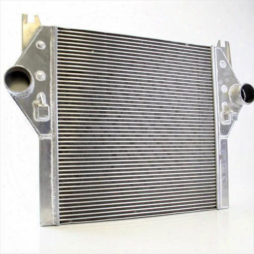 Griffin Thermal Products Griffin Thermal Products Performance Turbocharger Intercooler - Cs-000ae-16 Cs-000ae-16 Intercooler