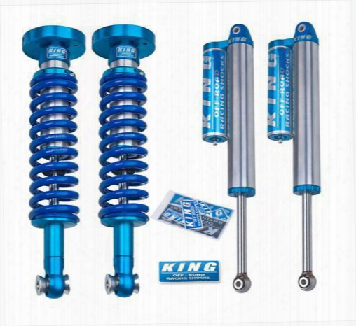 King Shocks King Shocks Oem Performance Shock Kit - 25001-620 25001-620 Shock Absorbers