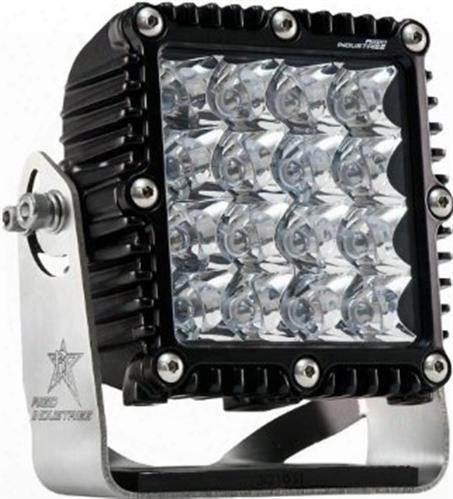 Rigid Industries Rigid Industries Q Series Spot Led Light - 24421 24421 Offroad Racing, Fog & Driving Lights