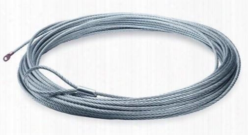 Warn Warn Wire Rope - 80352 80352 Winch Cable And Synthetic Rope