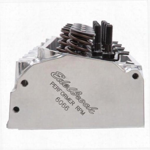 Edelbrock Edelbrock Performer Rpm 460 Cylinder Head (polished) - 606619 606619 Cylinder Head